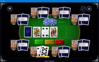 Poker 3 Bags
