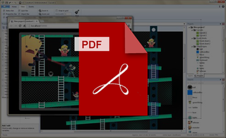 Jouer Create a PDF with C2