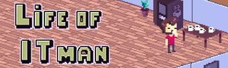 Play Life of ITman Online