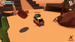 Jogar Grumpy Cars