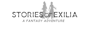 プレイ Stories of Exilia *DEMO