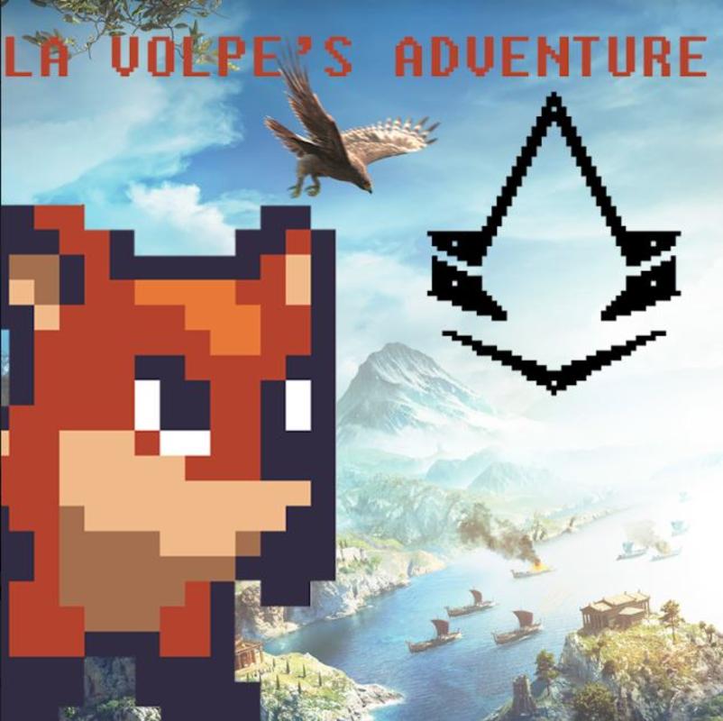 Play La Volpe'Adventure