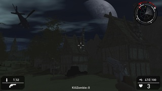 Играть Endless Zombies