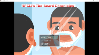 Gioca The  Beard Chronicles