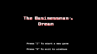 Грати The Businessman's Dream