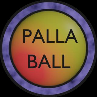 玩 PallaBall - V. Beta 0.3