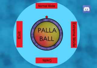 PallaBall - V. Beta 0.3