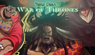 Играть OP - War of Thrones