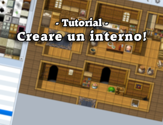 Mainkan Creare un Interno