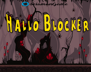 Play Hallo Blocker