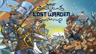プレイ The Lost Warden
