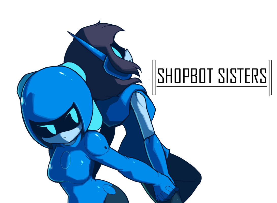 Play Shopbot Sisters