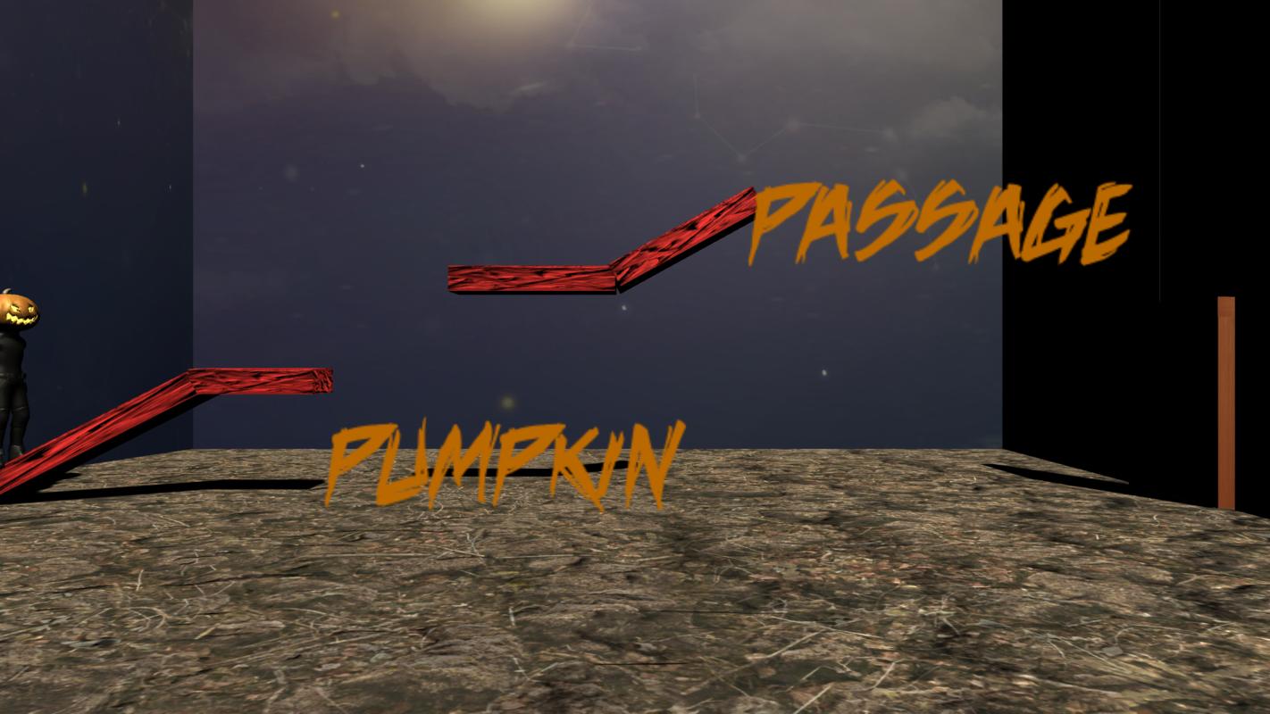 Play Pumpkin Passage