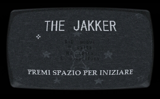 Play THE JAKKER