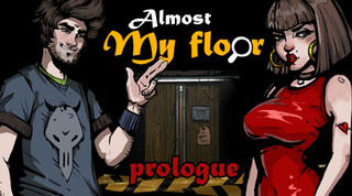 玩 Almost My Floor: Prologue