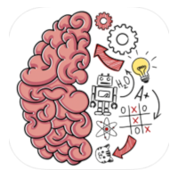 Грати brain test