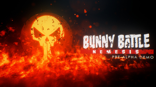 Bermain Bunny Battle Nemesis