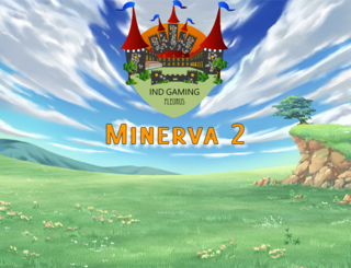 玩 Minerva 2