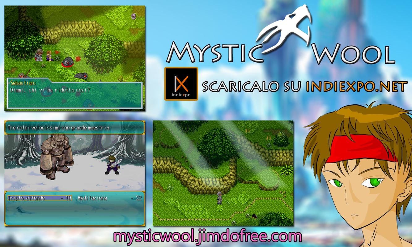 Play Mystic Wool