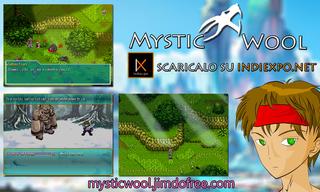 Mystic Wool