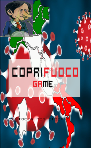 Play COPRIFUOCO GAME