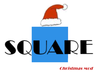 Play Square (Christmas Mod)