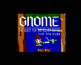Play Gnome