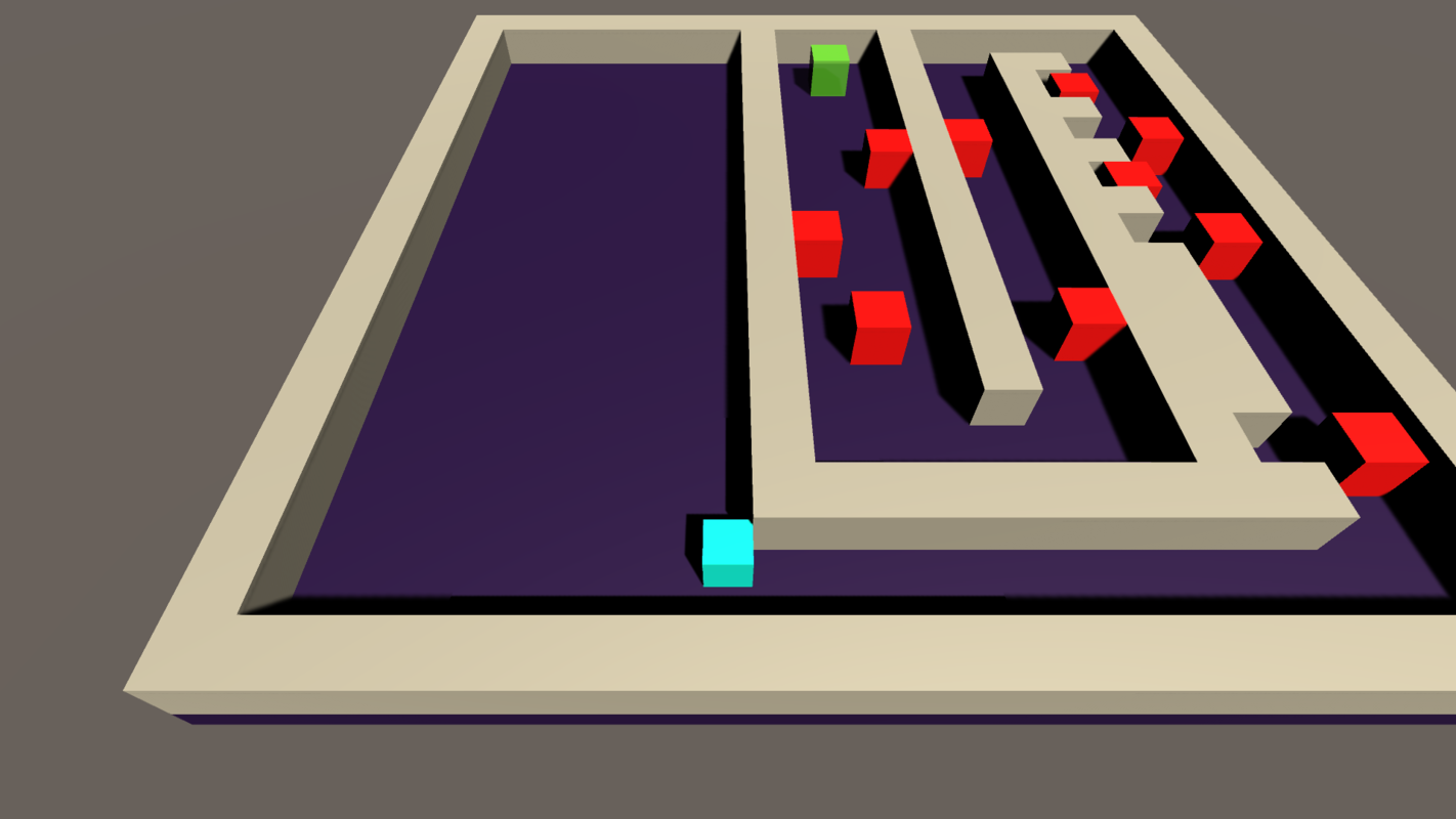 Play Cube Game