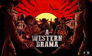 Play A Western Drama