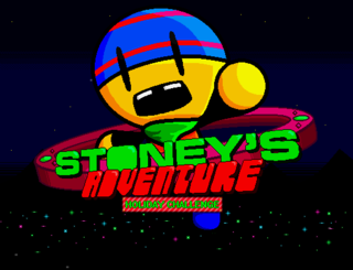 Play Stoney's Adventure: HC