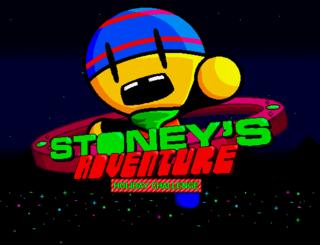 Spelen Stoney's Adventure: HC
