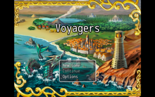 Play Voyagers