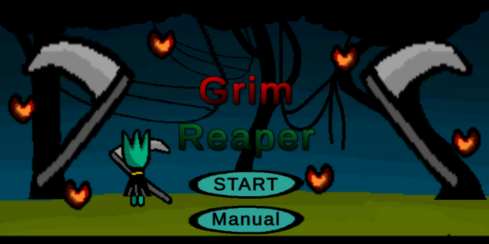 Play GrimReaper