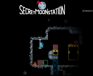 Play Secret Moon Station