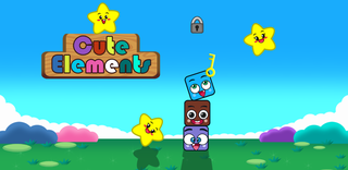 खेलें Cute Elements (beta)
