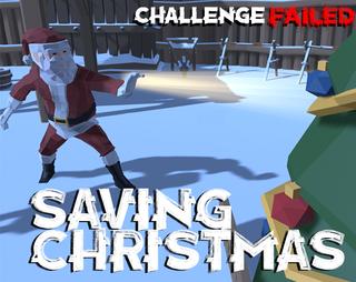 Jugar Saving Christmas