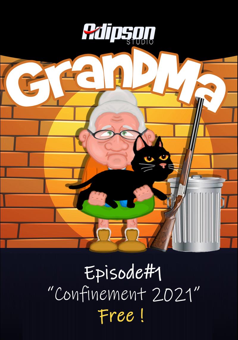 Play GrandMa
