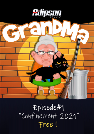 玩 GrandMa