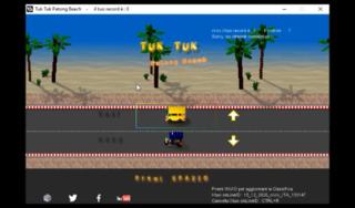 Play TukTuk
