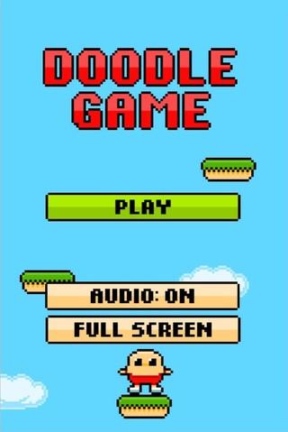 Play DoodleGame