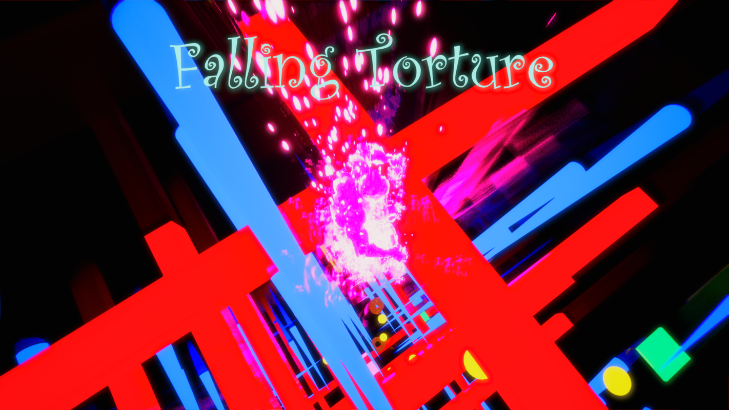 Play Falling Torture