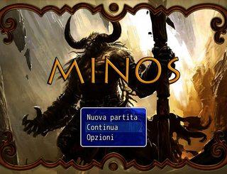بازی کنید Minos DEMO v.1.1