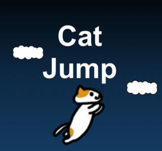 Mainkan Cat Jump