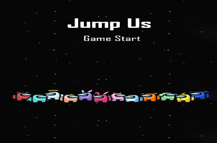 Jugar Among Us- Fan Game(Jump)