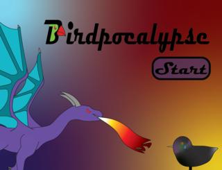 Spelen Birdpocalypse