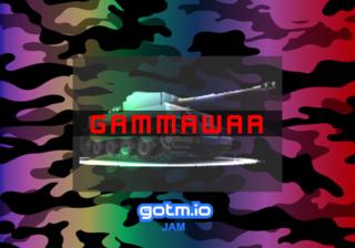 Mainkan GammaWar