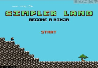 Play Simpler Land Online