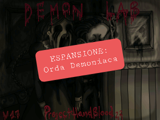 खेलें Espansione:Orda Demoniaca