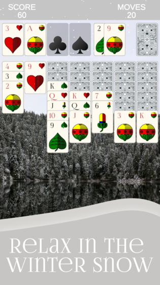 Solitaire (Patience)