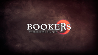 Bookers RPG